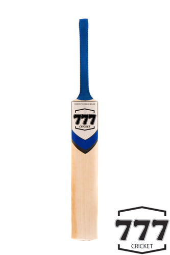 Blue Series Cricket Bat