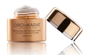 The Advantages of Oro24K Moisturizer Day Cream