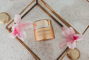 ORO24Karat Beauty Tips: How to Transition YOUR Skincare Routine to Spring!