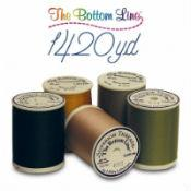 Bottom Line Thread - Stitches from the Bush