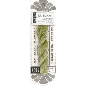 BR25 La Bonne - Traditionelle Range CGT - Stitches from the Bush