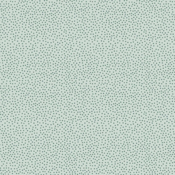 Birdhouse Basic Light Blue Spot on Blue - The Birdhouse DV3406