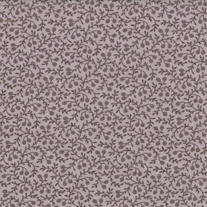 French General Grise FAT QUARTER - M13666-15 - Stitches from the Bush