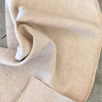 Linen Natural - Light Weight - Stitches from the Bush