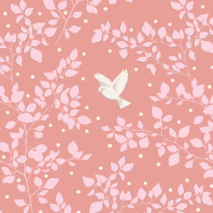 PRE-ORDER Tilda Maple Farm Birdie Rosehip - 100265 - Stitches from the Bush