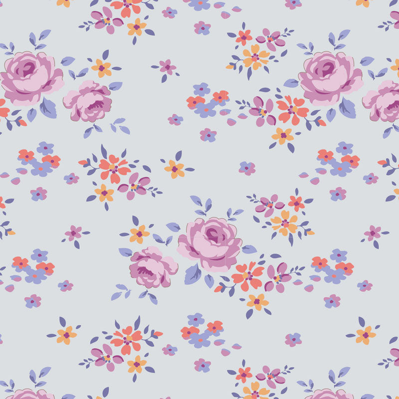 PRE-ORDER Tilda Maple Farm Gracie Lavender - 100273 - Stitches from the Bush