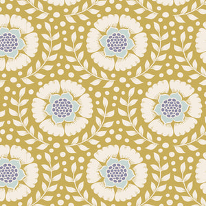 PRE-ORDER Tilda Maple Farm Wheatflower Dijon - 100276 - Stitches from the Bush