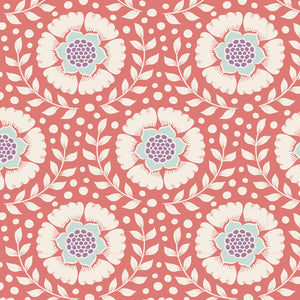 PRE-ORDER Tilda Maple Farm Wheatflower Rosehip - 100261 - Stitches from the Bush