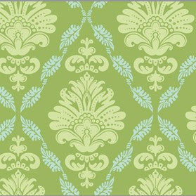 Vintage Tilda - Ruby Green 480109 - Stitches from the Bush