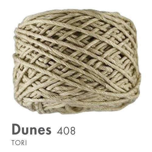 Tori - Soft Chunky Yarn 50% Bamboo/50% Cotton - Stitches from the Bush