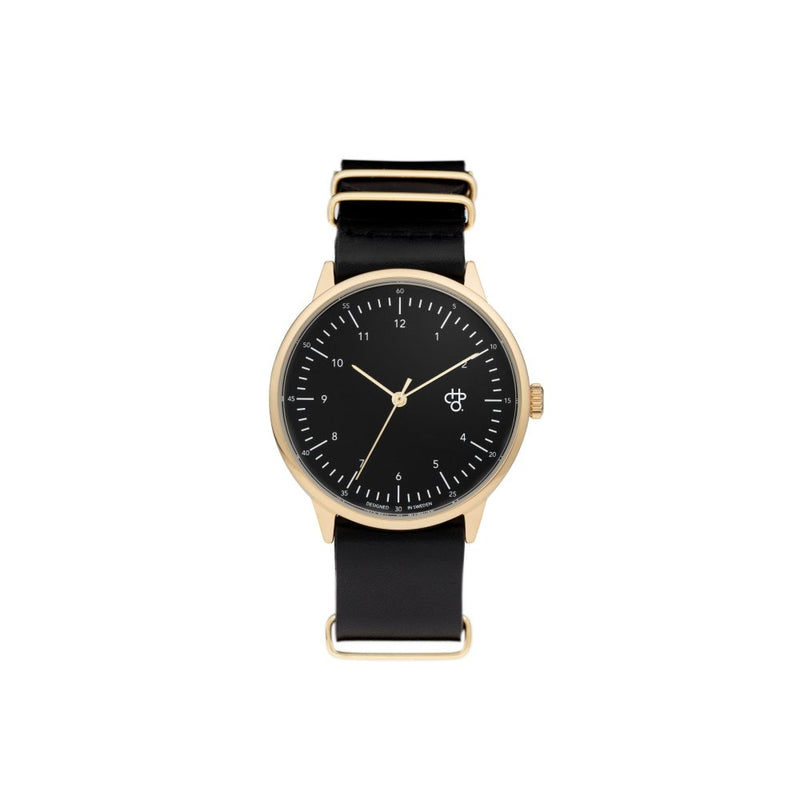 Harold Gold/Black - Another Watch