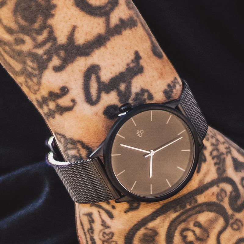 CHPO · Nando Slayer · Another Watch Store