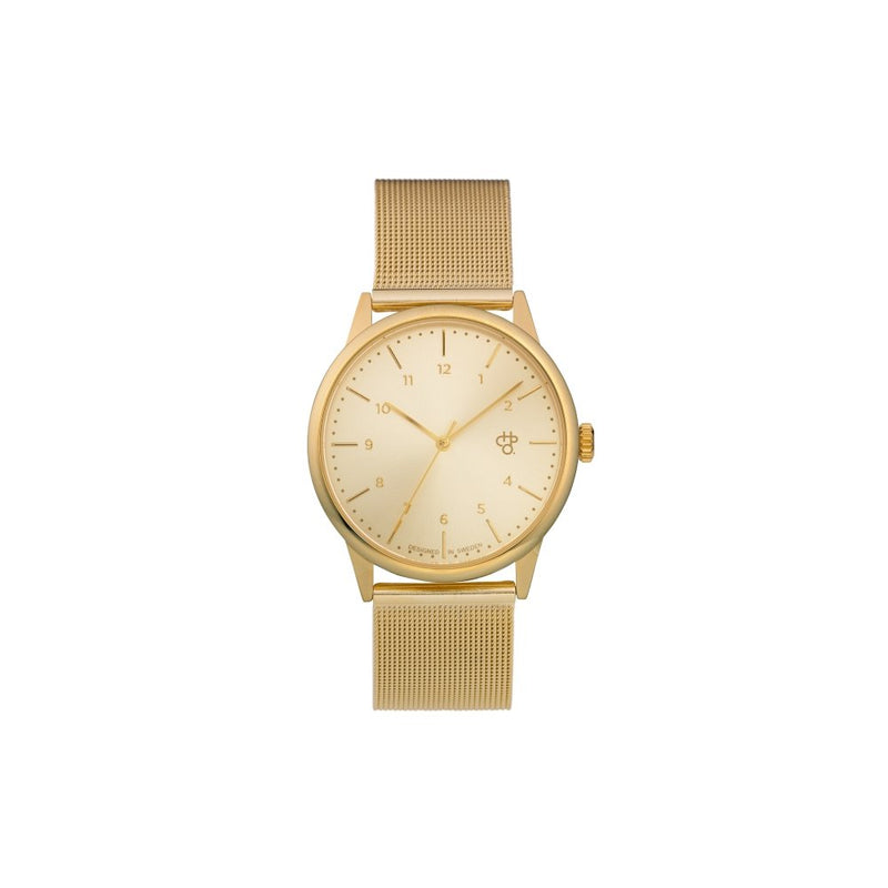 CHPO · Rawiya Gold · Another Watch Store