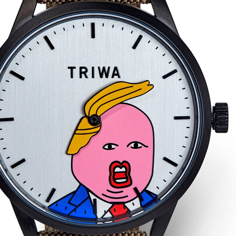 Triwa · Comb Over · Another Watch Store