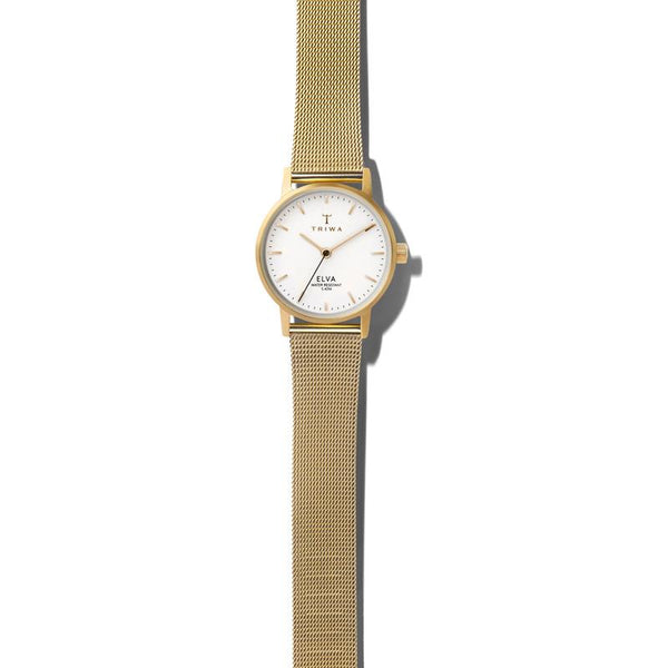 Ivory Elva Gold - Another Watch