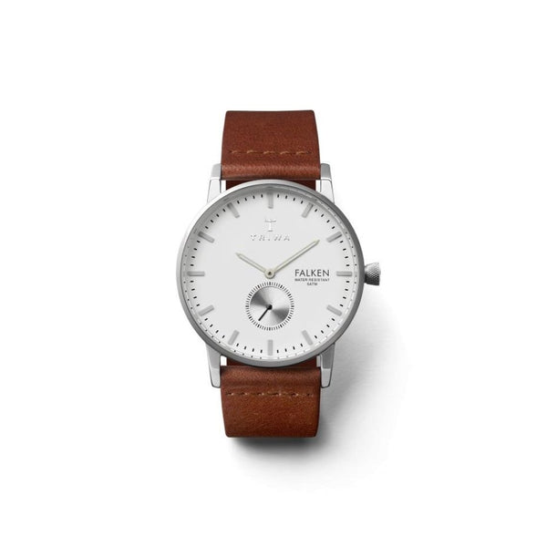 Ivory Falken Brown - Another Watch