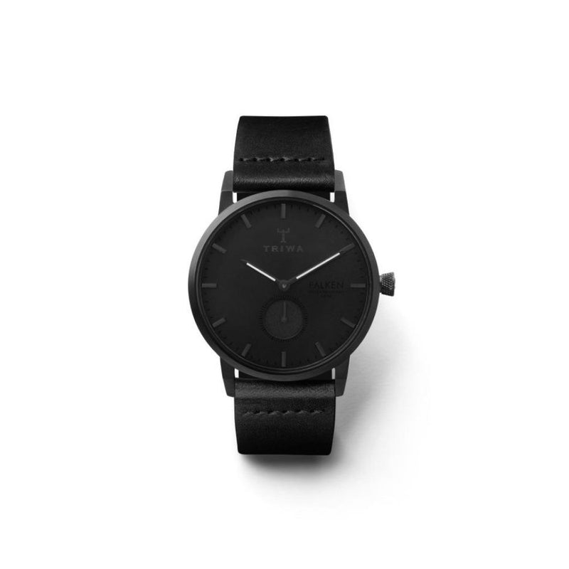 Triwa · Midnight Falken · Another Watch Store