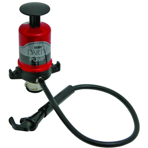 "Perlick Party Pump for ""D"" System Keg Valve"