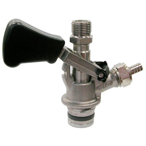 "Tof ""U"" System Coupler with 304SS Probe"