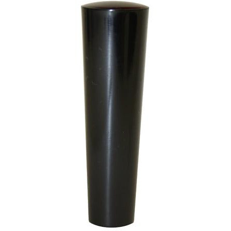 "2-3/4"" Black Plastic Tap Handle"