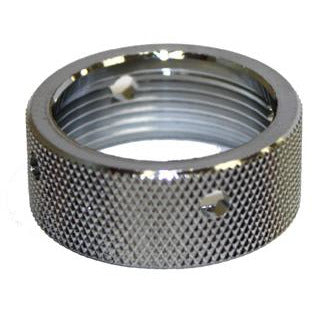 Chrome Coupling Nut for Shank Assembly