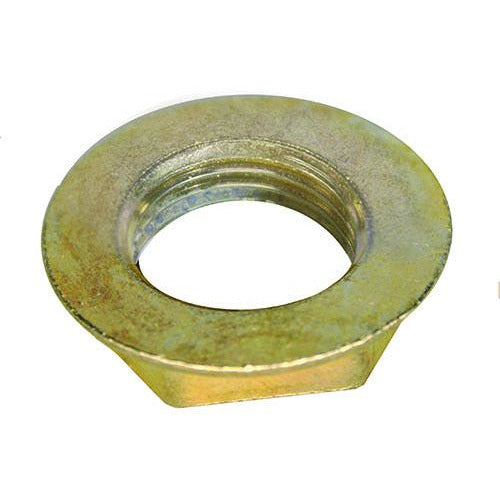 Forged Brass Lock Nut