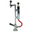 "Deluxe 8"" Party Pump with Rod, Faucet and ""G"" System Keg Coupler"