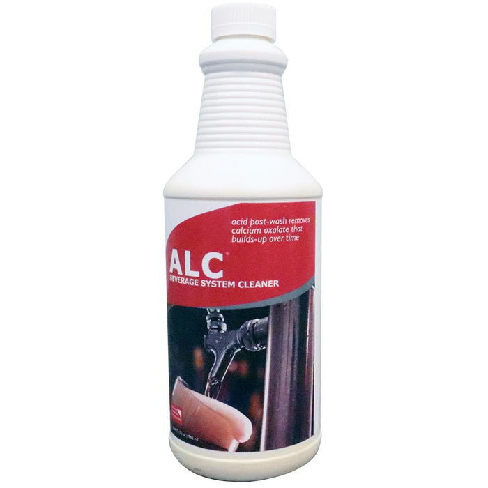 32oz Acid Line Cleaner - ALC