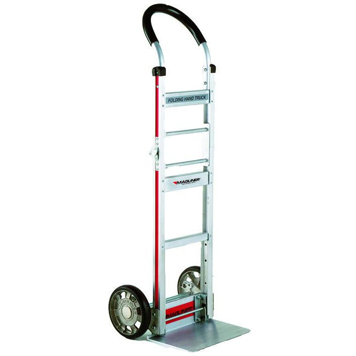 Magliner Folding Hand Truck for Cases or Cartons
