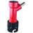 "CMB Red/Black Pin Lock Liquid Quick Disconnect-1/4"" Barb"