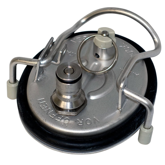AEB Corny Keg Carbonation Lid Assembly
