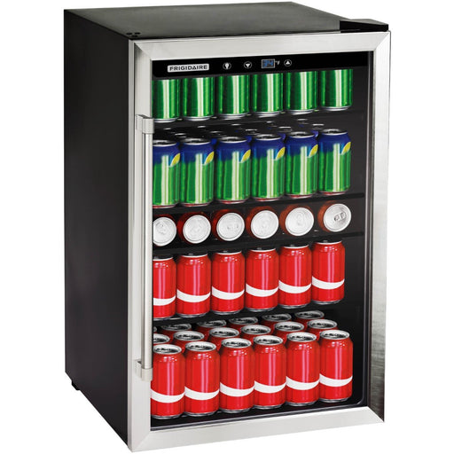 150 Can Glass Door Beverage Center