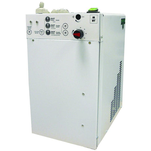 Remote Water Chiller and Carbonator - 115V