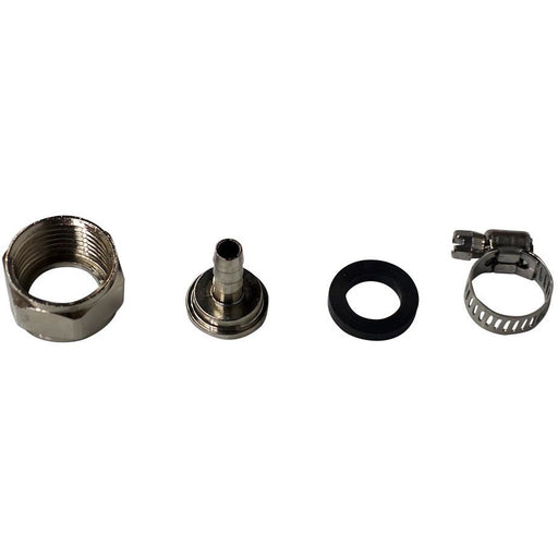 "Connector Kit for 3/16"" ID Beer Line"