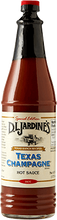 Load image into Gallery viewer, DLJ Texas Champagne Hot Sauce