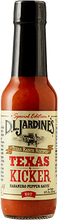 Load image into Gallery viewer, DLJ Texas Kicker Habanero Pepper Sauce- new recipe