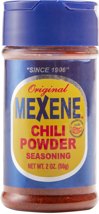 Mexene Chili Powder 2oz