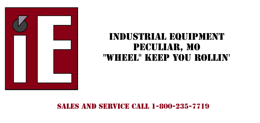 Industrial Equipment Corp.