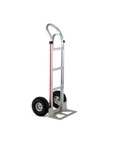 "Modular, Magliner Aluminum Two-Wheeler 112-U-1060 with Air Tires (55"" Tall)"
