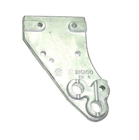 Modular Parts, Magnesium Axle Bracket for Aluminum Magliner Hand Truck 210100 Right Hand Side