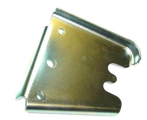 Gemini Parts, Magliner Gemini Convertible Hand Truck Right Side Only Upper Handle Plate 302092