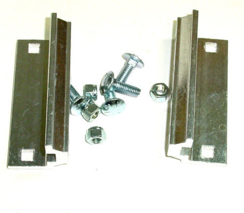 Modular Parts, BP Mfg. Fastener Pack Noses (Nuts and Bolts Only): 307 / Modular Parts 307