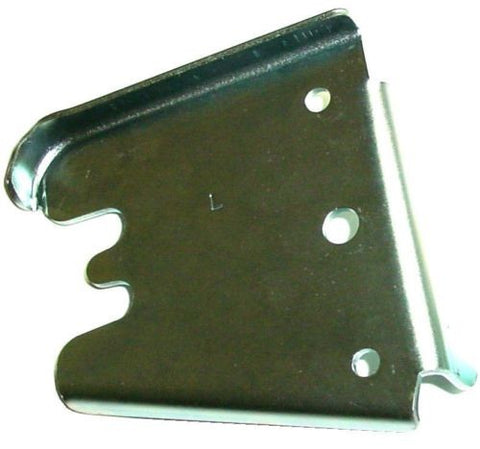 Gemini Parts, Magliner Gemini Convertible Replacement Left Side Only Upper Handle Plate 302093