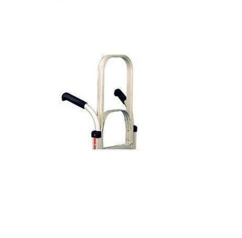 "Modular Parts, Magliner Replacement Hi-U Extension 52"" # 40008 (Increases Hand Truck Height)"