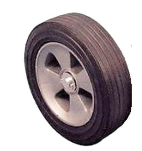 "Superior Brand, Magliner Brand Hand Truck Tire 10"" x 2-3/4"" Semi-Pneumatic with 5/8"" ID Wheel"