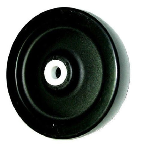 "DuraStar, Nylon Wheel (8"" Dia. 2"" Wide with 3/4 - 700# ) / 700# Cap."