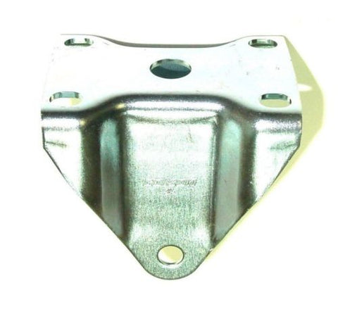 "Colson, Colson Rigid Caster Fork for 3-1/2"" x 1-1/4"" Wheel 2-1/2"" x 3-5/8"" Top Plate"