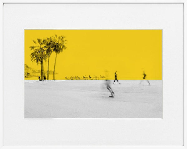 Ivailo Stanev-Álvarez-The colour of the street, Nice--limited editions-Monochrome Hub-Gallery for Fine Art Photography