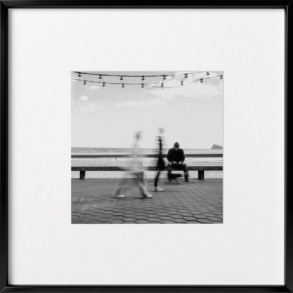 Ivailo Stanev-Álvarez-E#Motion-La Playa-III--limited editions-Monochrome Hub-Gallery for Fine Art Photography