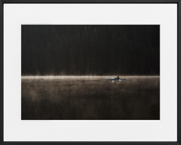 Alexander Osenski-In the fog--limited editions-Monochrome Hub-Gallery for Fine Art Photography